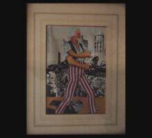 Chill Out Uncle Sam by Manoah28