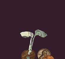 Seeds of Change by Maryevelyn Jones