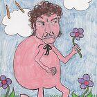 Bob valentine by Dinah Stubbs