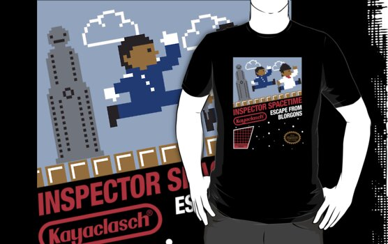 8-Bit Inspector by machmigo