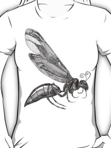 The Wasp T-Shirt