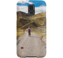 Mountain Road Samsung Galaxy Case/Skin