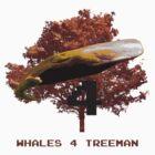 """Whales 4 Treeman new album"" by Enderoman"