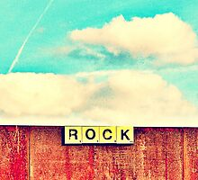ROCK by emado
