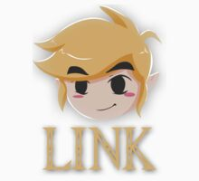 Toon Link by Seth12D