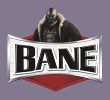 Brawny Bane by cach-created