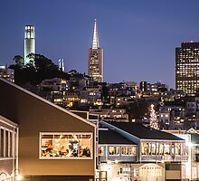 San Francisco Dine by Diego  Re
