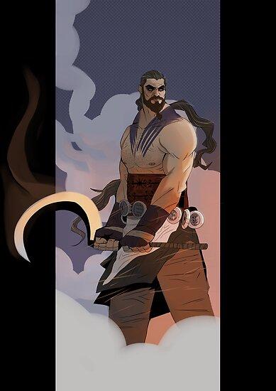 The Khal by dynamaito