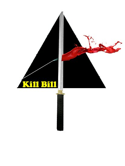 the dark side of kill bill by codyst
