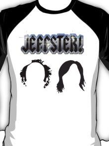 Chuck - Jeffster v2 T-Shirt