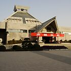 China - Zhengzhou - Henan Provincial Museum by Derek  Rogers