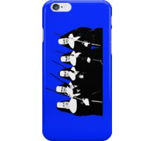 Nuns with Guns iPhone Case/Skin
