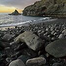 Santa Barbara, Tenerife by Chris Cardwell