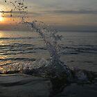 Splash by Jonathan Evans