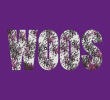 WOOS by TeaseTees