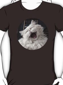 They say that NOTHING beats a good belly laugh!  T-Shirt