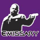 Emissary by khomel