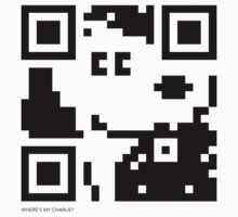 QR Code - Snoopy by wiscan