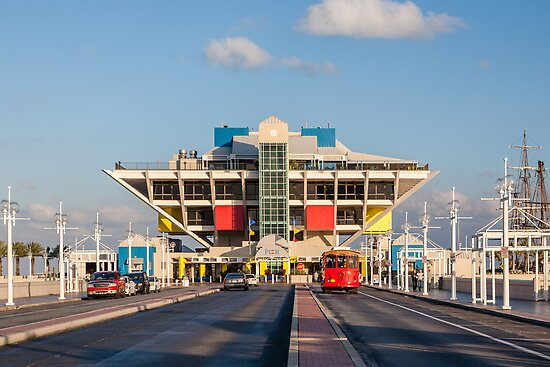 The Pier by PhotosByHealy