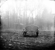 Bench by gjameswyrick