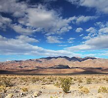 death valley by dubassy