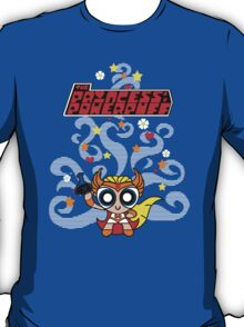 Princess of Powerpuff T-Shirt