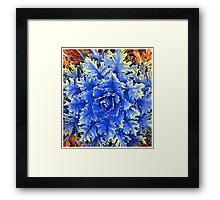 Florals #14 Framed Print