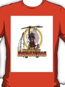 Redskins T-Shirt T-Shirt