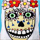 Skeleton Bride by Trent Shy