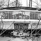 1969 - Ontario by bentfoto