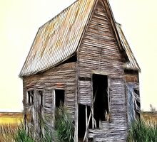 A Home No More by JohnDSmith