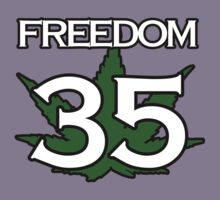 Freedom 35! by Alsvisions