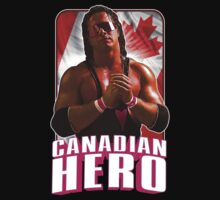 Canadian Hero! by fanboydesigns