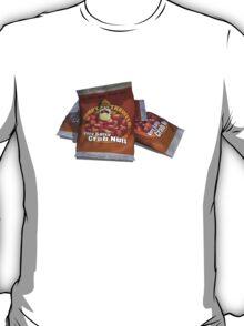 Grumpy Trawler Very Salty Crab Nuts Snack T-Shirt