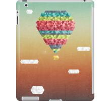 Triangular Skies iPad Case/Skin