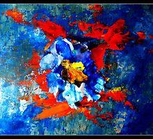 Exploding Sky by Danpatrick