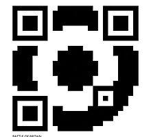 QR Code - RAF / Mods by wiscan