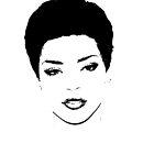 Rihanna  by Jessirena