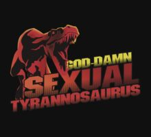 Predator Movie - Blaine - Sexual Tyrannosaurus by metacortex