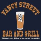 Yancy Street Bar And Grill by clockworkmonkey