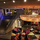 The Lobby by Jamie Lee