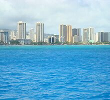 I love Hawai-I by joiwatani