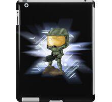 Chibi Master Chief alt. iPad Case/Skin