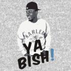 """Kendrick Lamar """"Ya Bish"""" by FergalMcCabe"""