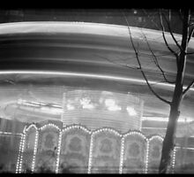 Fairground by Simon Kidd