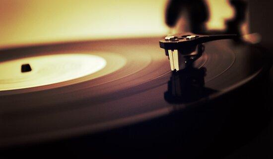Vinyl Soul by Paul Shellard