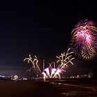 Blackpool Fireworks 2 by scottsmithphoto