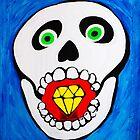Diamond Tongue by Trent Shy