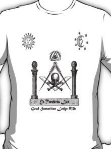 From Darkness, Light T-Shirt