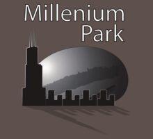 Millenium Park Bean Kids Clothes